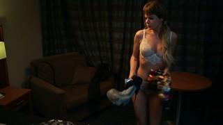 Anna Starshenbaum Nude Leaks