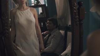 Anna Tsukanova-Kott Nude Leaks