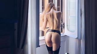 Anna Venice Nude Leaks