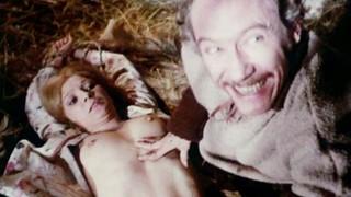 Annamaria Tornello Nude Leaks