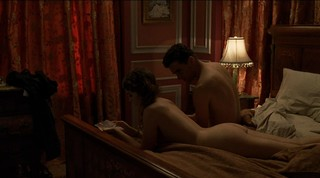 Anne Bergstedt Jordanova Nude Leaks
