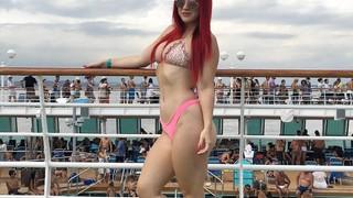 Anne Carvalho Nude Leaks