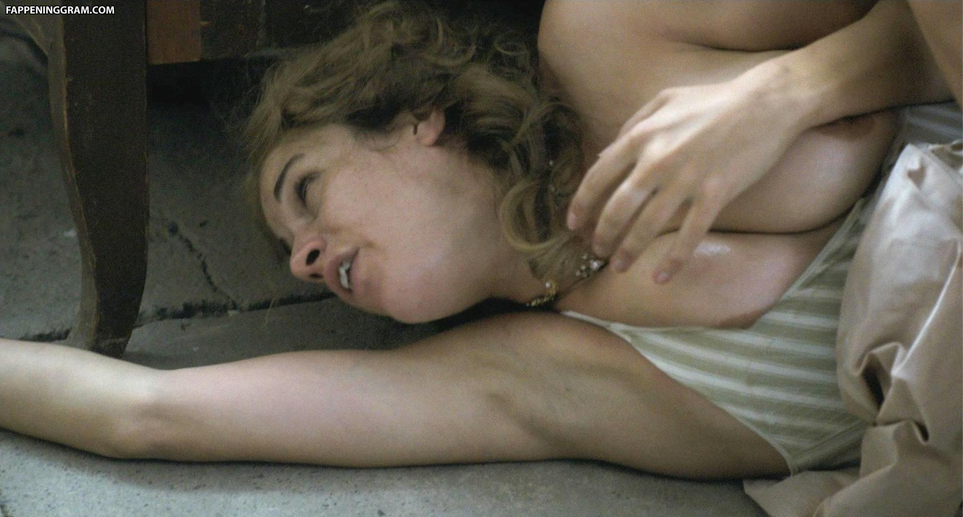 Vedinyapina  nackt Alisa Alisa nude