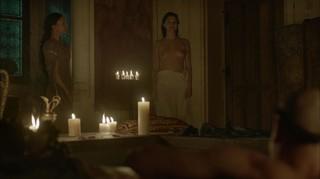 Anne-Sophie Franck Nude Leaks