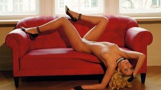 Annica Hansen Nude Leaks