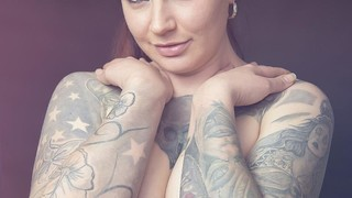 Annissa-Yara Nude Leaks