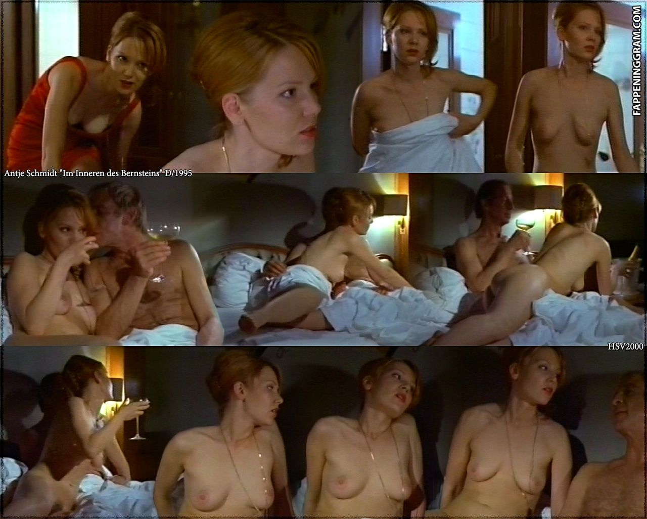 Claudia Ferse  nackt