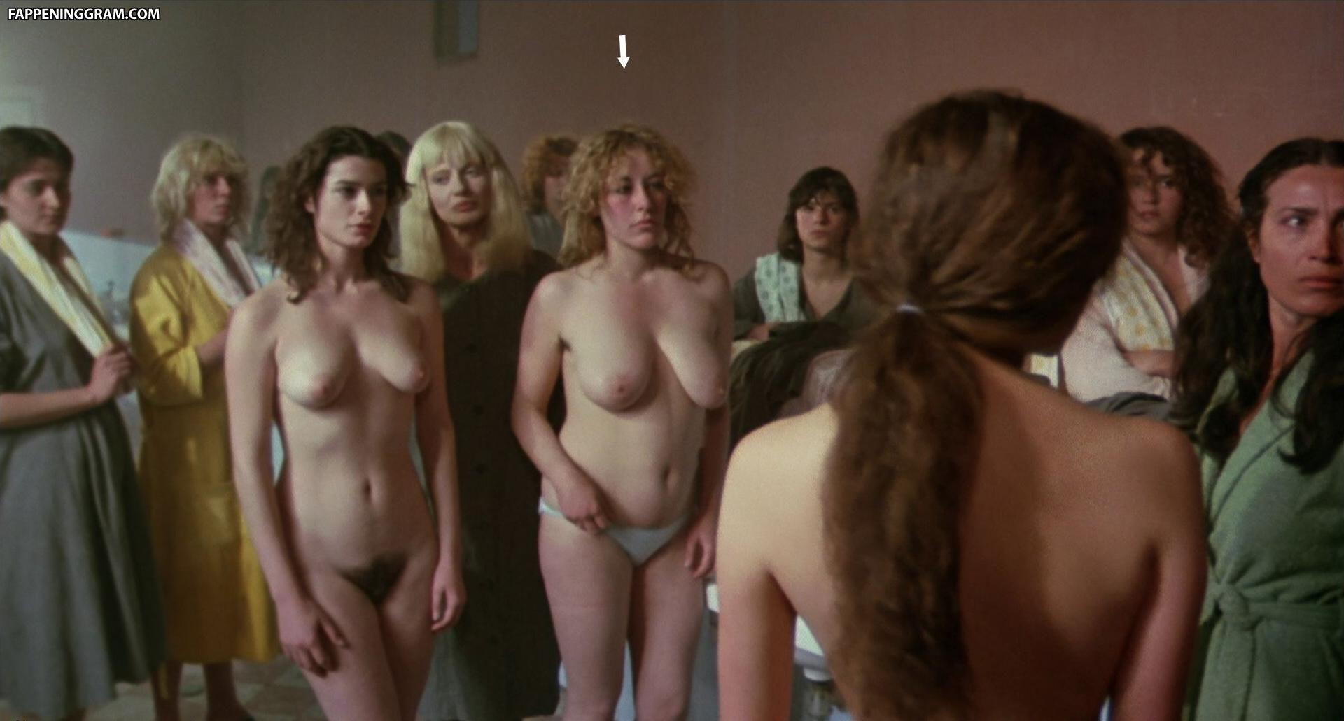 Naked women hidden hd image