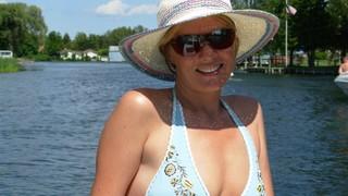 Antonia Langsdorf Nude Leaks
