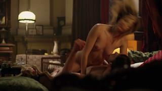 Aqueela Zoll Nude Leaks