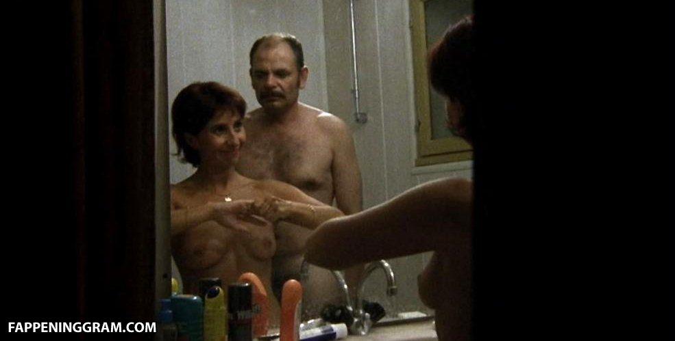Naked ariane Ariane nude