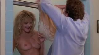 Arielle Dombasle Nude Leaks