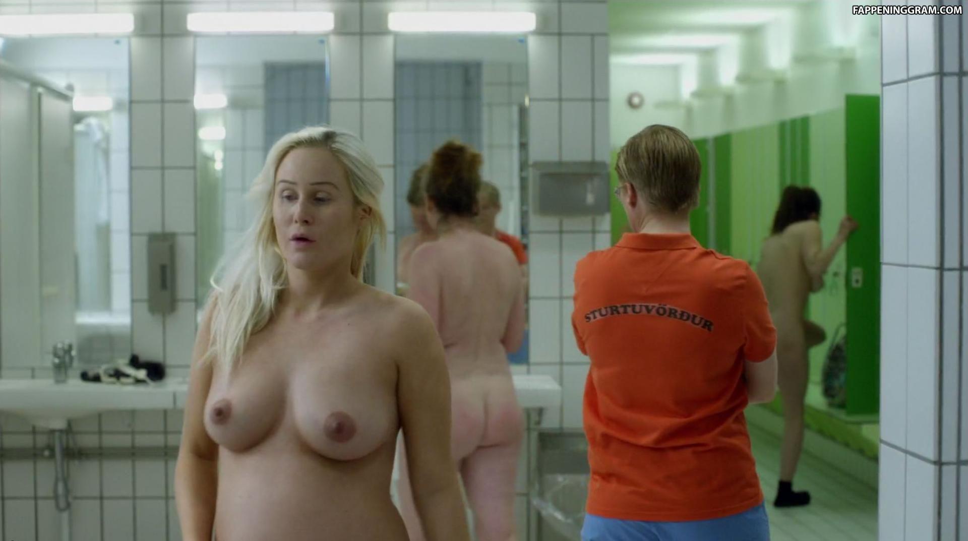 Karlsdóttir  nackt Arna Bára Movie sexy