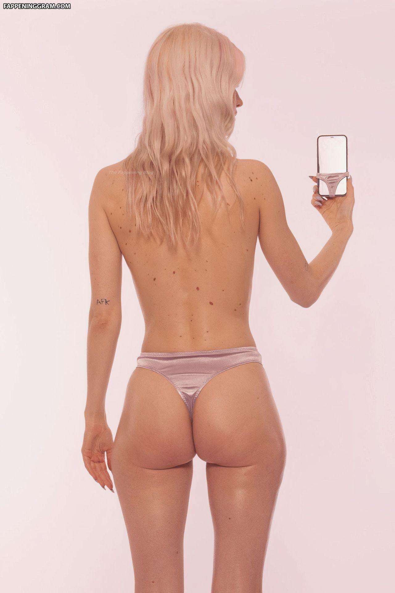 Nackt  Denice Creach 27 Sexiest