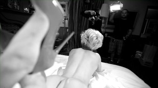 Ash Hollywood Nude Leaks