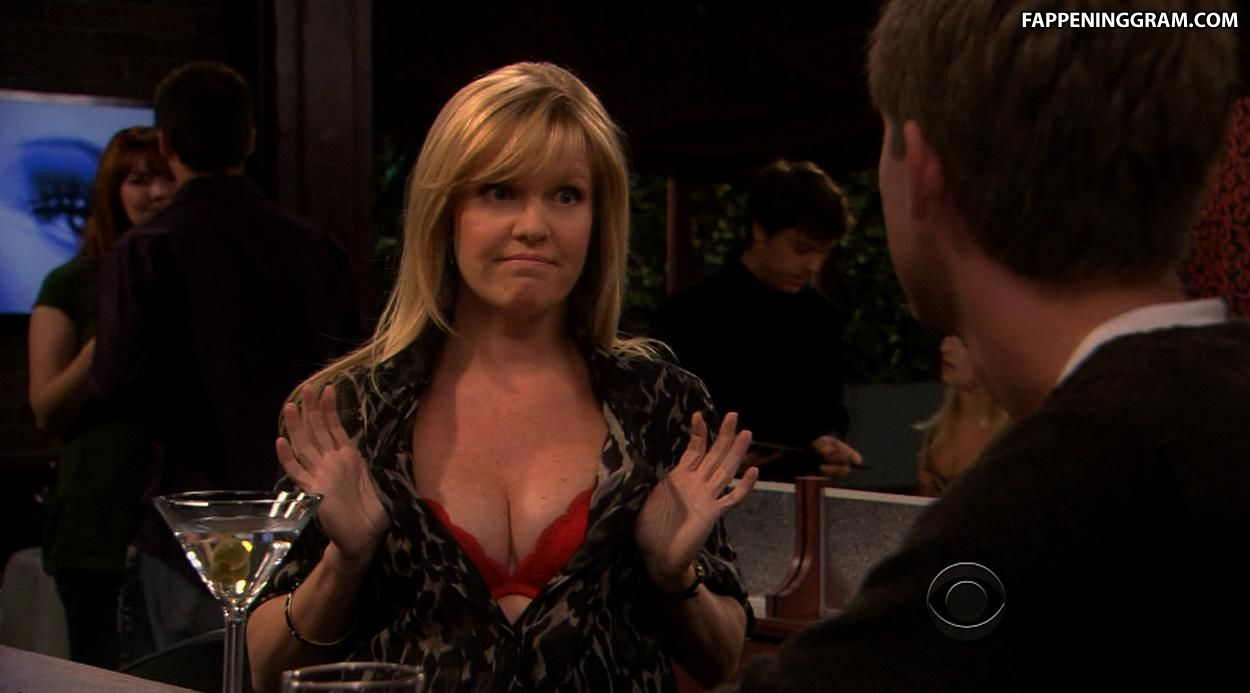 Ugly betty star ashley jensen's worry over leaky boobs