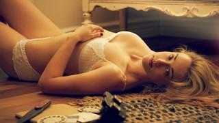 Ashley Johnson Nude Leaks