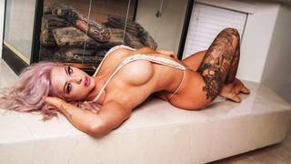 Ashley Resch Nude Leaks