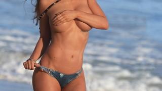 Youdan nude ashley Ashley Youdan