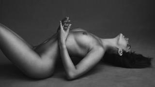 Audrey Bouette Nude Leaks