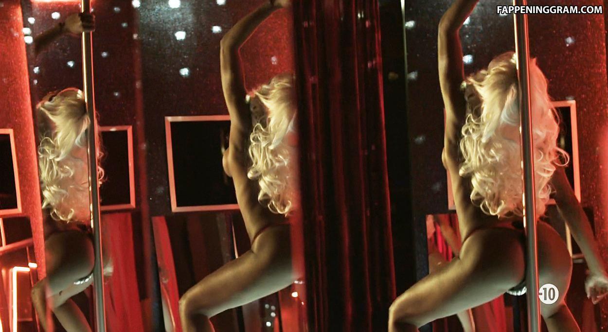 Sica nackt Shea Jacqueline  41 Hot
