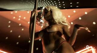 Audrey Rollier Nude Leaks