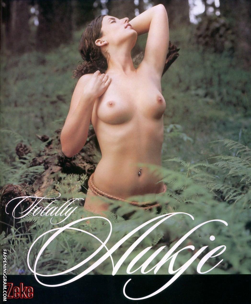 Amy Ingersoll  nackt