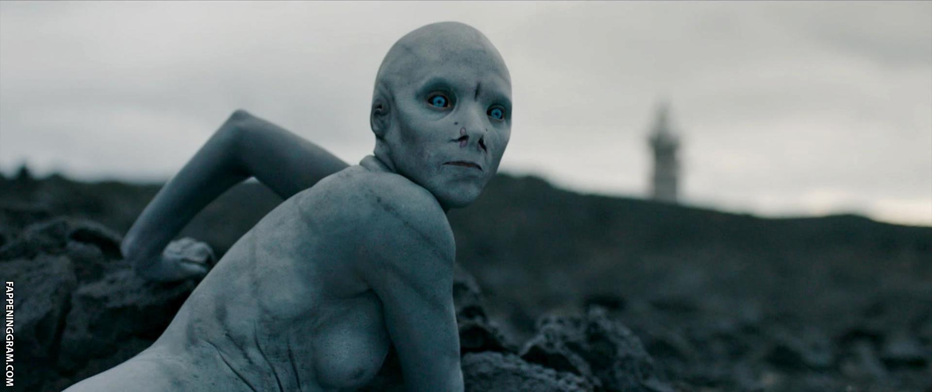 Aura Garrido Nude aura garrido nude the fappening - fappeninggram