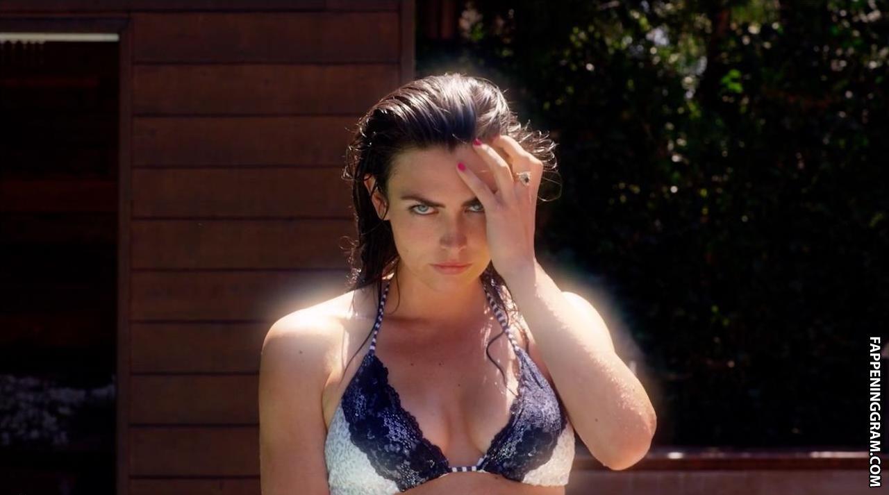 Christina nackt Papamichou Christina model