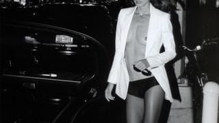 Aurelie Claudel Nude Leaks