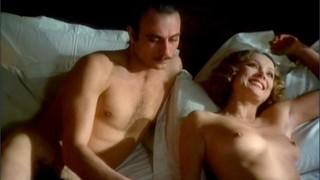 Barbara Bouchet Nude Leaks