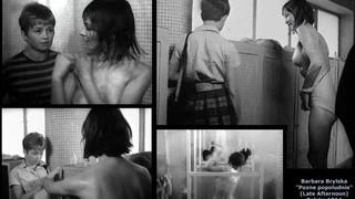 Barbara Brylska Nude Leaks