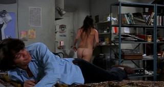 Barbara Hershey Nude Leaks