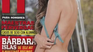 Barbara Islas Nude Leaks