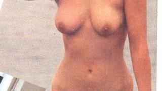 Nackt barbara rudnik Nudity in