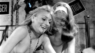 Barbara Walker Nude Leaks
