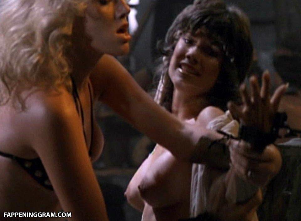 Barbi Benton Nude In Fantasy Island