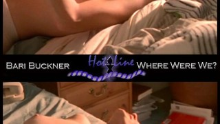 Bari Buckner Nude Leaks