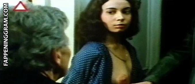 Veronese nackt Elena  'The Police
