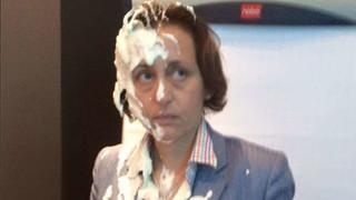 Beatrix von Storch Nude Leaks