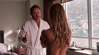 Beau Garrett Nude Leaks