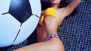 Belen Rodriguez Nude Leaks