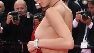 Bella Hadid Nude Leaks