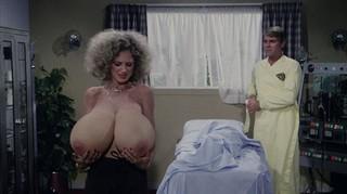 Bernadette Birkett Nude Leaks