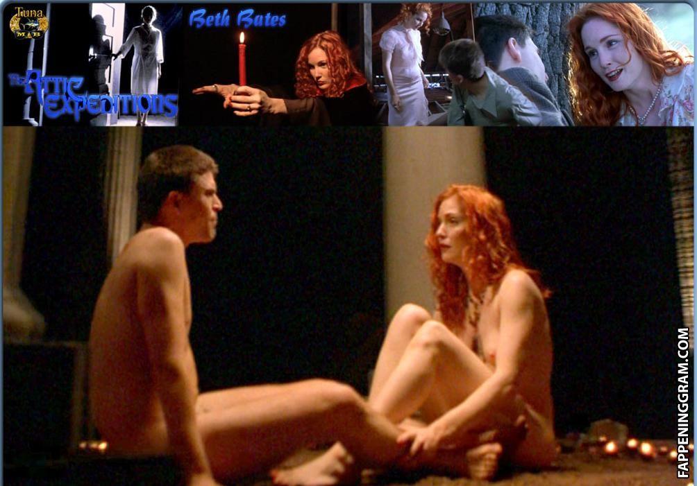 Beth Toussaint Nude Aznude Nude Picture