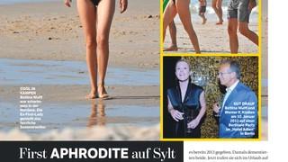 Bettina Wulff Nude Leaks