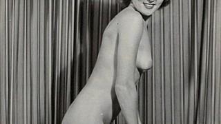 Betty White Nude Leaks