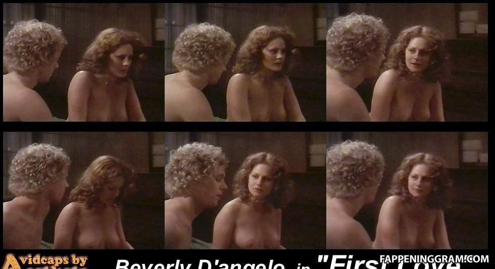 Beverly d'angelo naked hair yporn, adomoffom