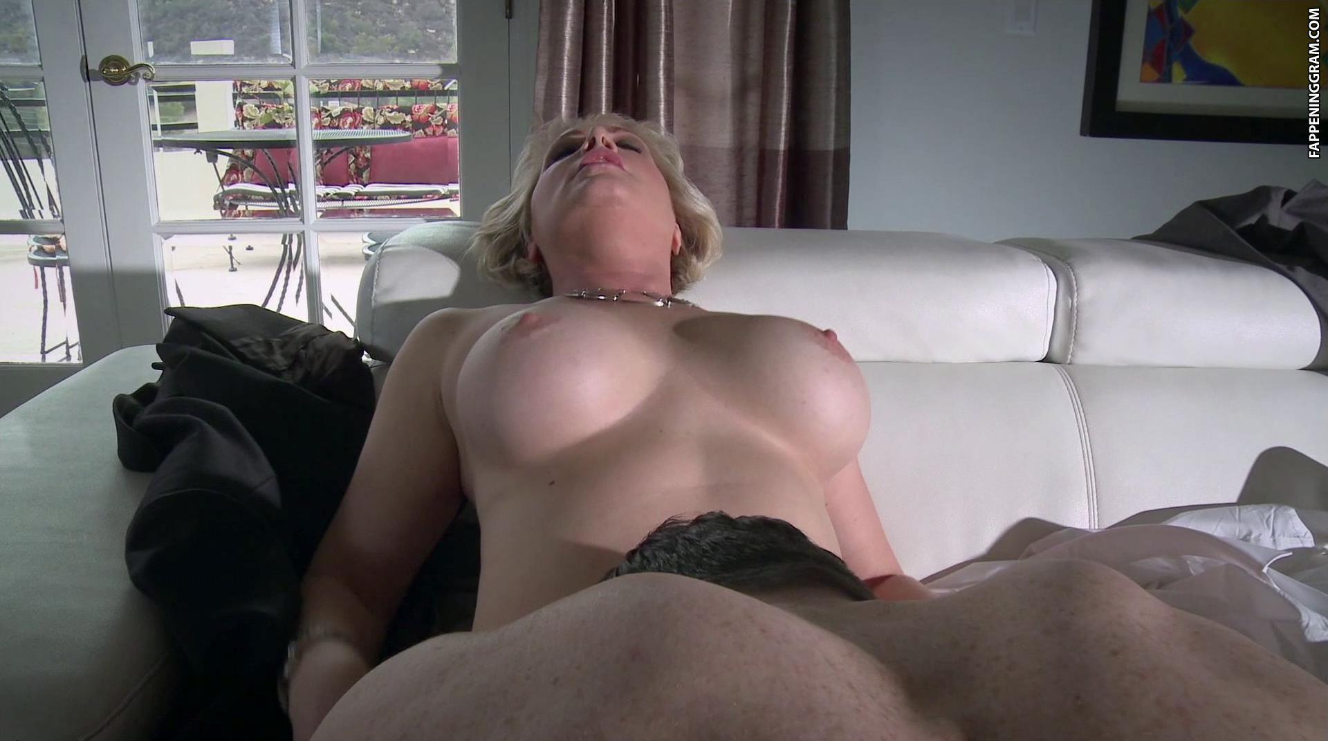 Sherry lynne white bondage