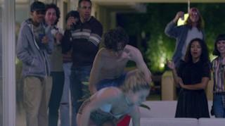 Binki Shapiro Nude Leaks